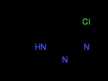6-Chloro-N-ethyl-4-pyrimidinamine
