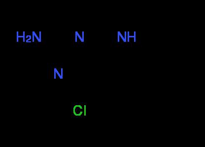 6-Chloro-N~4~-cyclopropylpyrimidine-2,4-diamine
