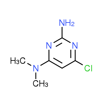6-Chloro-N~4~,N~4~-dimethylpyrimidine-2,4-diamine
