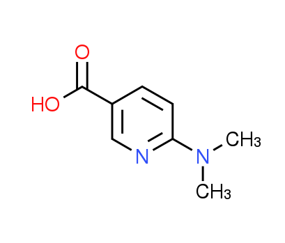 6-(Dimethylamino)nicotinic acid