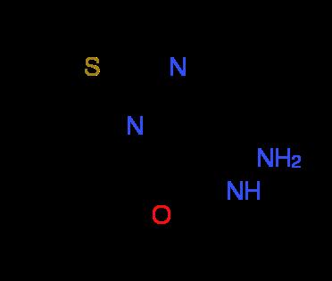6-Methylimidazo[2,1-b][1,3]thiazole-5-carbohydrazide