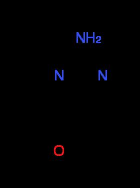 7,8-Dihydro-5H-pyrano[4,3-d]pyrimidin-2-amine