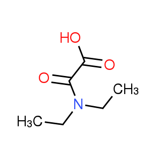 (Diethylamino)(oxo)acetic acid