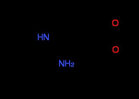 Ethyl 3-amino-4-(ethylamino)benzoate
