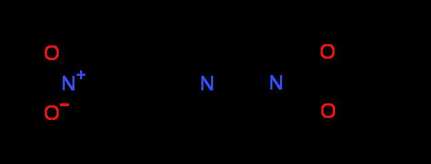 Ethyl 4-(4-nitrophenyl)tetrahydro-1(2H)-pyrazinecarboxylate