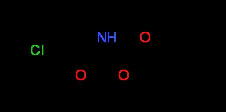 Ethyl (chloroacetyl)carbamate