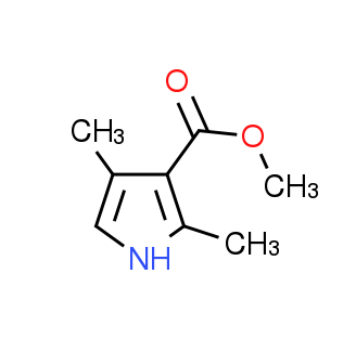 Methyl 2,4-dimethyl-1H-pyrrole-3-carboxylate