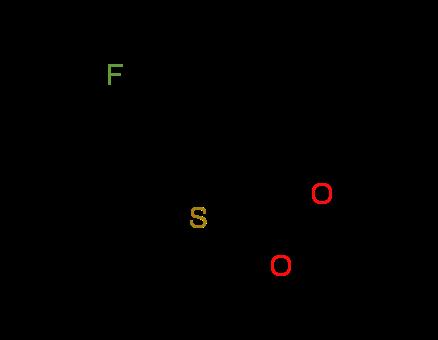 Methyl 4-fluoro-1-benzothiophene-2-carboxylate
