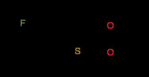 Methyl 5-fluoro-1-benzothiophene-2-carboxylate