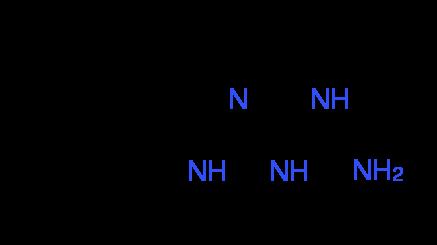 N-1H-Benzimidazol-2-ylguanidine