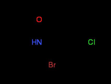 N-(2-Bromo-4-chlorophenyl)acetamide