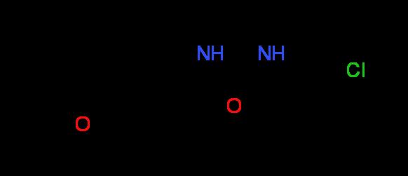 N-(2-Chloroethyl)-N'-(4-methoxyphenyl)urea