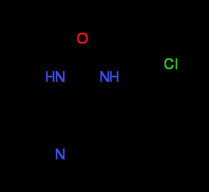 N-(2-Chloroethyl)-N'-(4-pyridinyl)urea