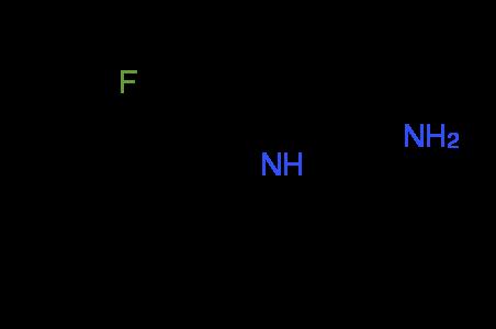 N-(2-Fluorobenzyl)ethane-1,2-diamine