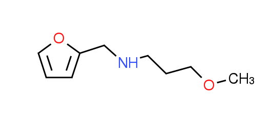 N-(2-Furylmethyl)-3-methoxypropan-1-amine