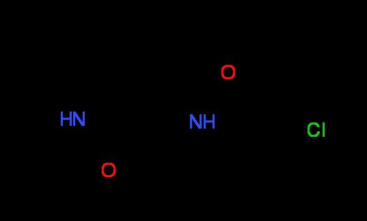 N-[3-(Acetylamino)phenyl]-3-chloropropanamide
