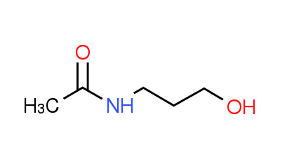 N-(3-Hydroxypropyl)acetamide