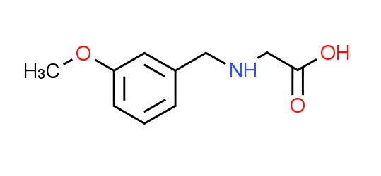N-(3-Methoxybenzyl)glycine