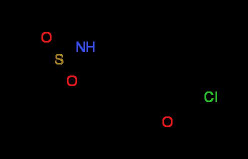 N-[4-(2-Chloroacetyl)phenyl]methanesulfonamide