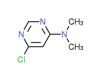 N-(6-Chloro-4-pyrimidinyl)-N,N-dimethylamine