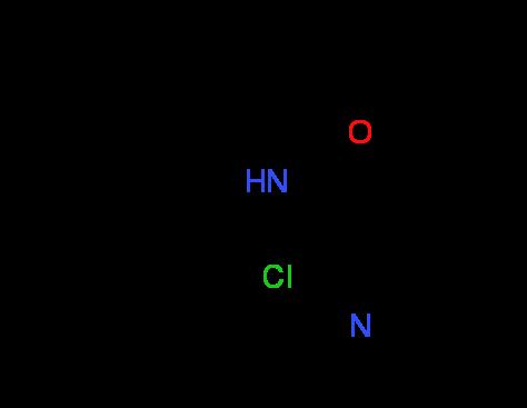 N-Benzyl-2-chloronicotinamide