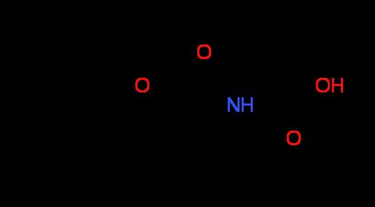 N-(Phenoxyacetyl)glycine