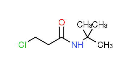 N-(tert-Butyl)-3-chloropropanamide