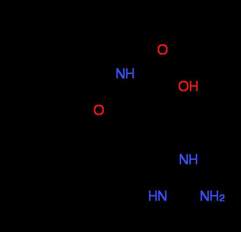 N~2~-benzoyl-L-arginine