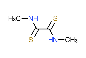 N,N'-Dimethylethanebis(thioamide)