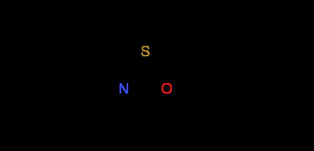 O-2-Naphthyl methyl(3-methylphenyl)thiocarbamate