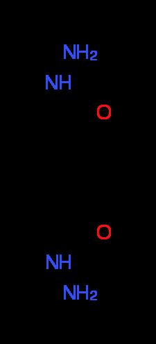 Pentanedihydrazide