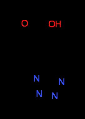 Tetrazolo[1,5-a]pyridine-7-carboxylic acid
