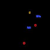 2-Amino-6-ethyl-N-(3-methoxyphenyl)-4,5,6,7-tetrahydro-1-benzothiophene-3-carboxamide