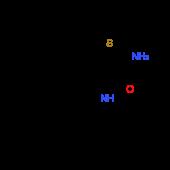 2-Amino-6-tert-butyl-N-cyclohexyl-4,5,6,7-tetrahydrobenzo[b]thiophene-3-carboxamide