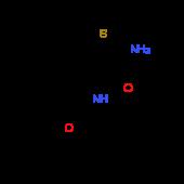 2-Amino-N-(2-methoxyphenyl)-4,5,6,7-tetrahydro-1-benzothiophene-3-carboxamide