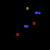 2-Amino-N-(2-methoxyphenyl)-5,6-dihydro-4H-cyclopenta[b]thiophene-3-carboxamide