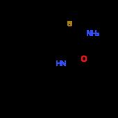 2-Amino-N-(2-methylphenyl)-4,5,6,7,8,9-hexahydrocycloocta[b]thiophene-3-carboxamide