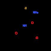 2-Amino-N-(2,5-dimethoxyphenyl)-5,6-dihydro-4H-cyclopenta[b]thiophene-3-carboxamide