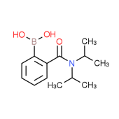 {2-[(Diisopropylamino)carbonyl]phenyl}boronic acid
