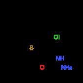 3-Chloro-4-methyl-1-benzothiophene-2-carbohydrazide