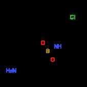 4-Amino-N-(3-chlorophenyl)benzenesulfonamide