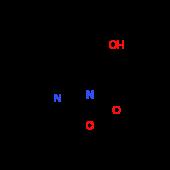 tert-Butyl 3-(hydroxymethyl)-5-methyl-1H-pyrrolo[2,3-b]pyridine-1-carboxylate