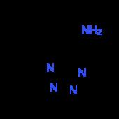 Tetrazolo[1,5-a]pyridin-8-amine