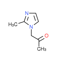 1-(2-Methyl-1H-imidazol-1-yl)acetone