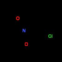 1-(3-Chloro-2-methylphenyl)-1H-pyrrole-2,5-dione