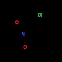 1-(3-Chloro-4-methylphenyl)-1H-pyrrole-2,5-dione