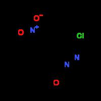 1-(3-Chloro-5-nitro-1H-indazol-1-yl)-1-ethanone