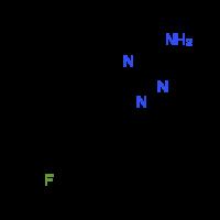 1-(4-Fluorobenzyl)-1H-1,2,4-triazol-3-amine