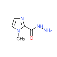 1-Methyl-1H-imidazole-2-carbohydrazide