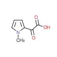 (1-Methyl-1H-pyrrol-2-yl)(oxo)acetic acid
